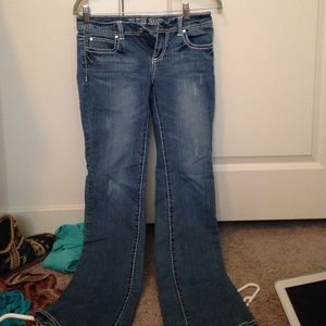 Culture jeans