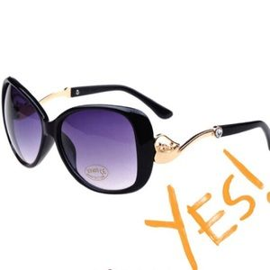 Accessories - Super Sale ☀️ Ready For Summer. Women Sunglasses