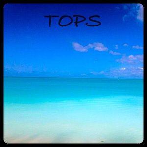 Tops - ✨TOPS✨