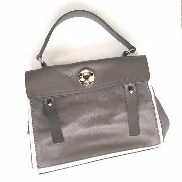 805a1bcf7c6 Yves Saint Laurent Bags   Ysl Muse 2 Grey   Poshmark