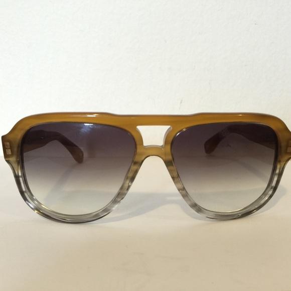 e37add0d300 Dita Accessories - Dita Anvil Gradient Sunglasses.