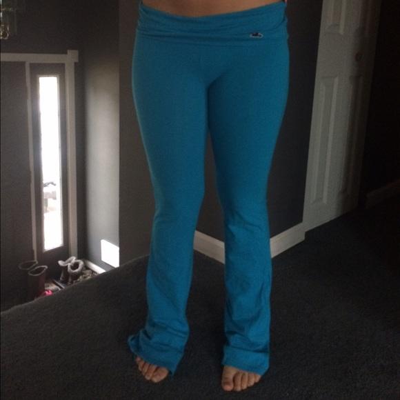 Hollister Yoga Pants
