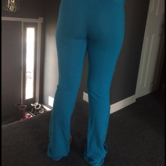 Hollister Yoga Pants From