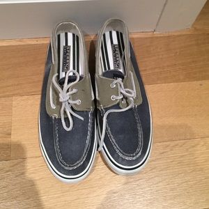 Brand new sperry top sider sneakers