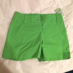 agatha ruiz de la prada Pants - High-waisted shorts