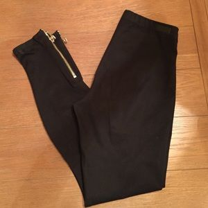 Joe's Jeans Denim - Joes Jeans Black Jeggings