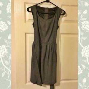 H&M work/interview attire dress