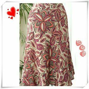 East 5th Dresses & Skirts - 👗 🍀 Flare skirt