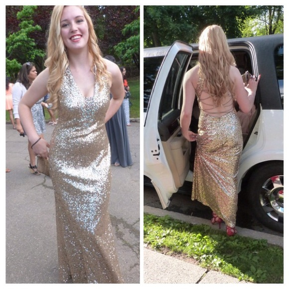 camille prom dresses