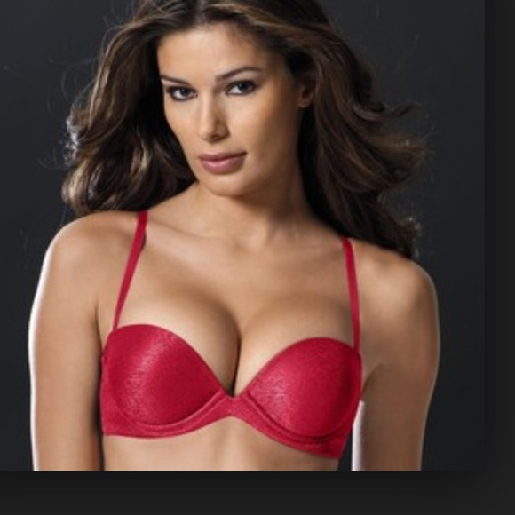 853f9aa2d7 79% off Wonderbra Other - Extreme push-up bra from Andrea s closet .