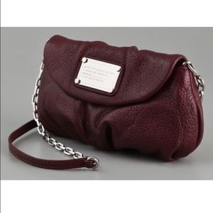 Marc by Marc Jacobs Classic Q Karlie Crossbody