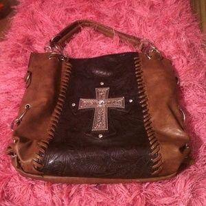 Handbags - Western bag