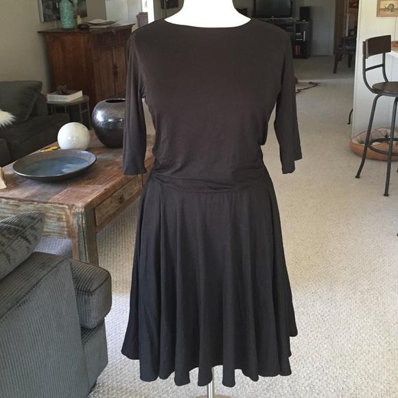 Kay Dupree Dresses Chic Flirty Lbd For Plus Size Poshmark