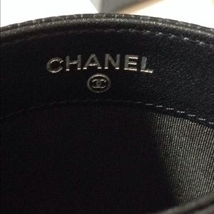 CHANEL Bags - Additional picture of Chanel Card Case