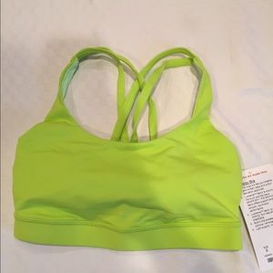 lululemon athletica Tops - Lululemon Energy Bra