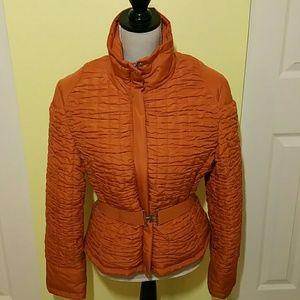 motivi Jackets & Blazers - Orange fitted  jacket