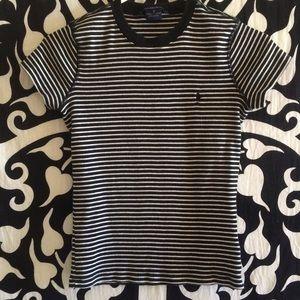 Polo Ralph Lauren basic top