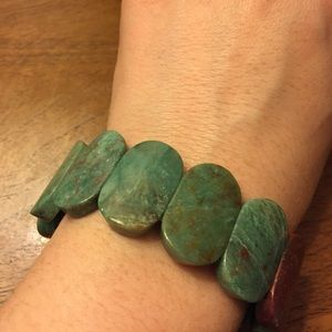 Jewelry - Beautiful aventurine bracelet