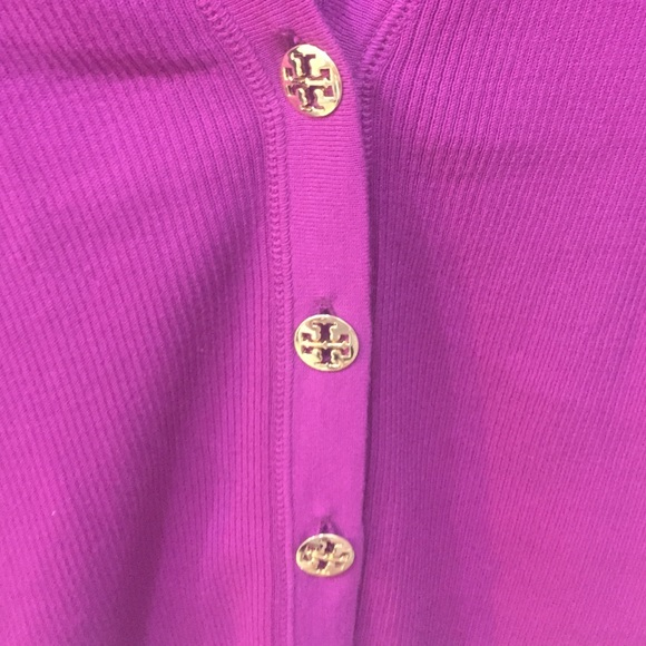 Tory Burch Pink Sweater 34