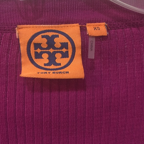 Tory Burch Pink Sweater 63