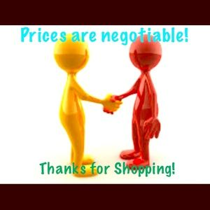 Other - Prices are negotiable!