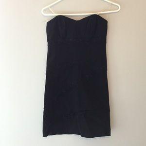 Dresses & Skirts - Detailed Little Black Dress