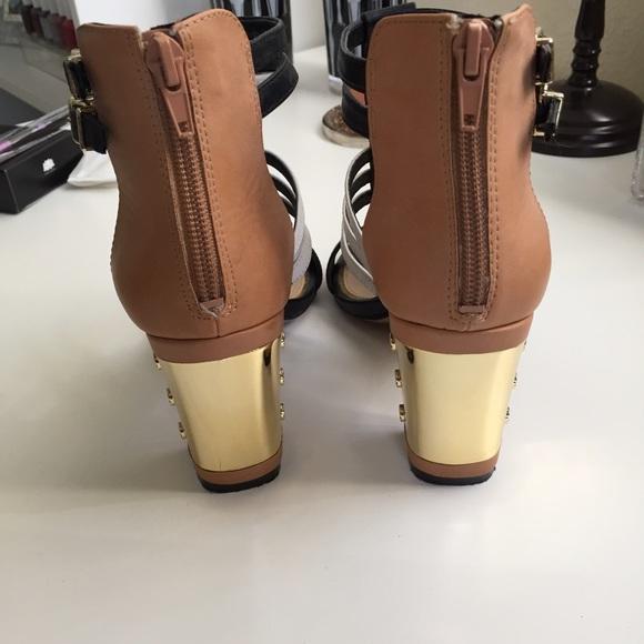 Jessica Simpson Shoes - Jessica Simpson Sandal Heels