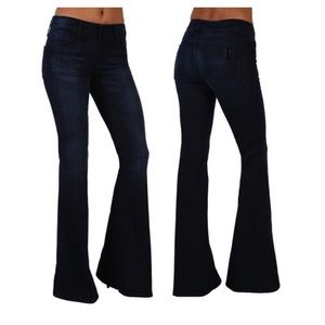 Black Orchid Denim - Black Orchid flare jeans