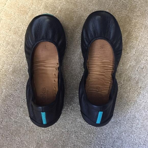 tieks discount shoes