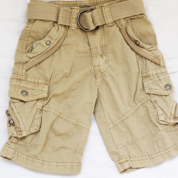 PD&C - Boys cargo shorts from Amy's closet on Poshmark