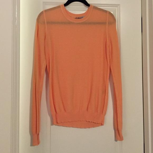 14a9ad4d88 T Alexander Wang sweater. M 5500caa5d3a2a762f80007d1