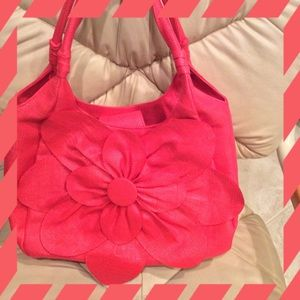 BRAND NEW LARGE  AND COLORFUL BOUTIQUE BAG 🌺🌺