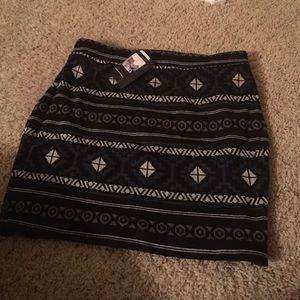 Urban outfitters medium pencil skirt