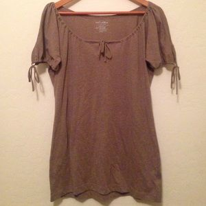 Anchor Blue Tops - NWOT Anchor Blue Top