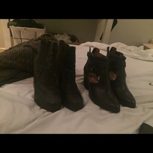 Jeffrey Campbell's - make offers for each