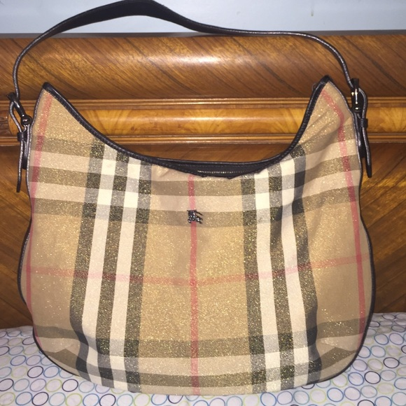 f1a0ac63e49 Burberry Bags   Shoulder Bag Price Is Only For Today   Poshmark