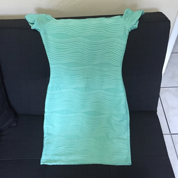 Dresses - ❌❌SOLD❌❌Turquoise dress