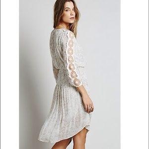 3f8a5e1162ae Free People Dresses - Free People Charlotte Midi Dress