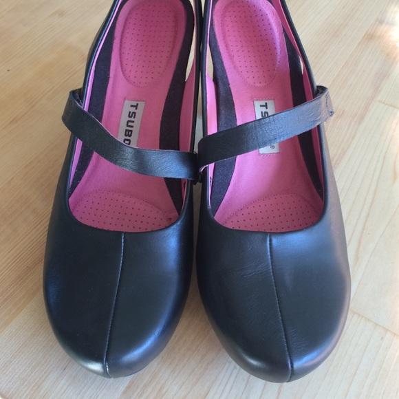 tsubo shoes