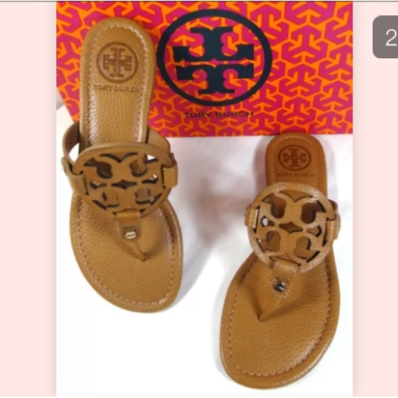 d07f683ca Tory Burch Shoes - ISO!! Tory burch miller sanal 7.5 or 8