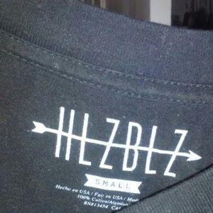 b233c7bb1d5 hellz bellz Tops - Hellz Bellz F ck Your City top