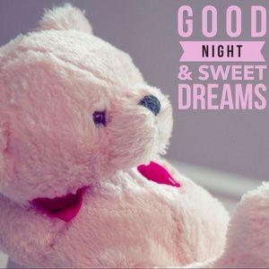 Outerwear - Good Night!