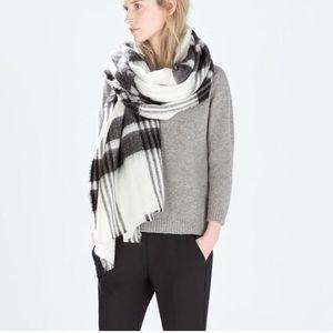 Sale Zara scarf