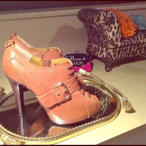 N.Y.L.A. Shoes - Reduced!!! NWOT