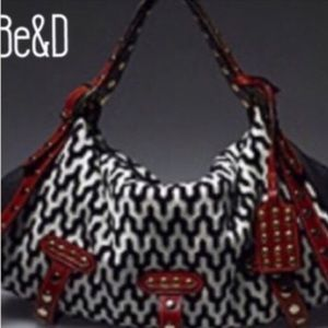Be & D Handbags - BE&D PURSE 🎉Host Pick🎉Lowest price)