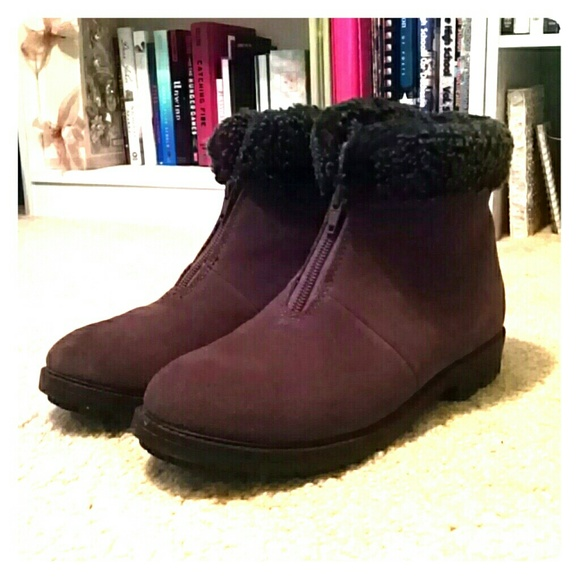 87 bass boots bass brown snow boots from s