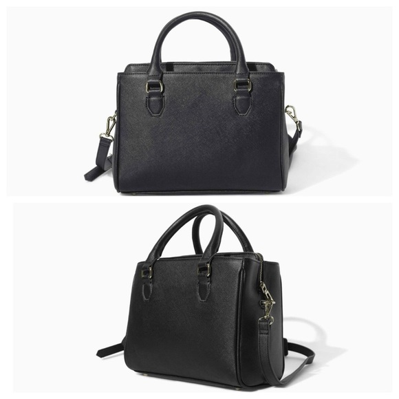 zara mini city bag dupe