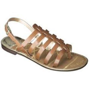 Sam & Libby Shoes - Sam & Libby Sandal