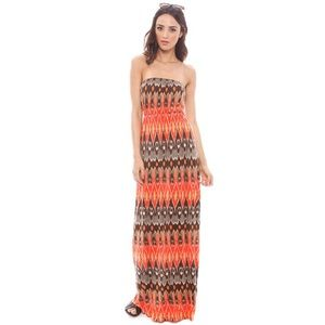 Joie Dresses & Skirts - Joie Ruma Maxi Dress NWOT