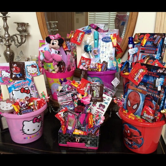 F FBcustomized Easter Baskets For Sale Starts At